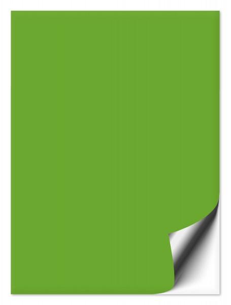 Fliesenaufkleber 20x25 cm lindgrün