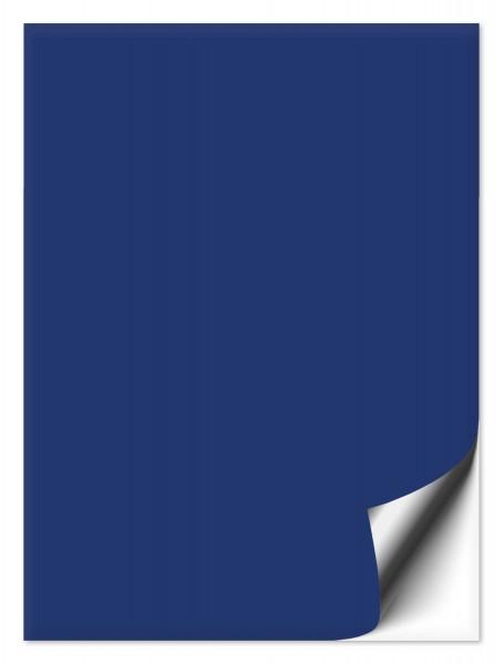 Fliesenaufkleber 20x30 cm blau