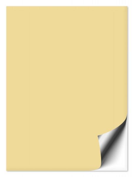 Fliesenaufkleber 20x25 cm creme