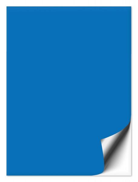 Fliesenaufkleber 15x20 cm himmelblau