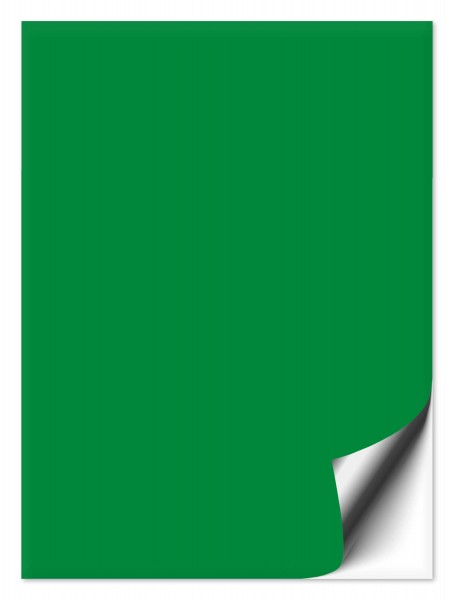 Fliesenaufkleber 20x25 cm hellgrün