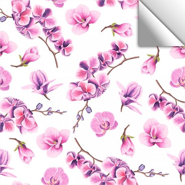 Fliesenaufkleber Kirschblüte
