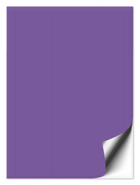 Fliesenaufkleber 15x20 cm lavendel