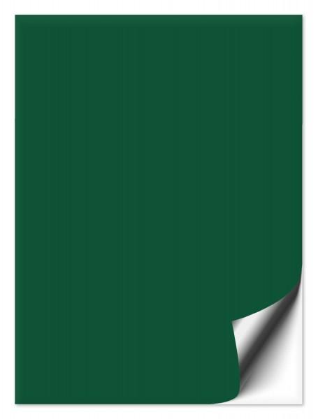 Fliesenaufkleber 20x25 cm waldgrün