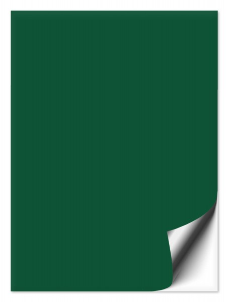 Fliesenaufkleber 20x30 cm waldgrün