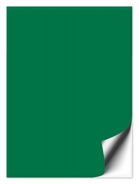 Fliesenaufkleber 20x25 cm grün