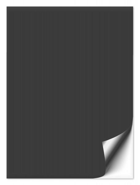 Fliesenaufkleber 20x25 cm dunkelgrau